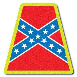 rebel flag items