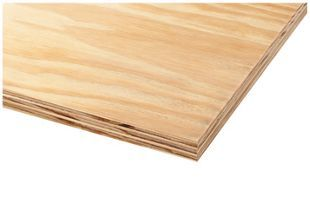Structural Softwood Plywood CE2+ 18x1220x2440mm | Wickes.co.uk