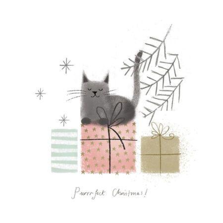 Jenny Wren - Presents