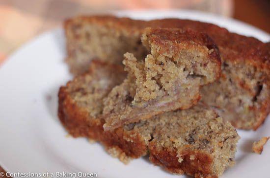 Pumpkin Bread Pudding Using A Cake Mix