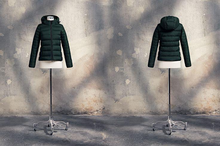 OVS #F4YG - Collection by Dafne Maio tutored by Alberto Aspesi | OVS - F4YG
