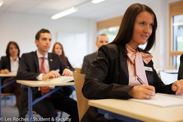 Les Roches Among Top 5 Education Institutions for Hospitality Studies.