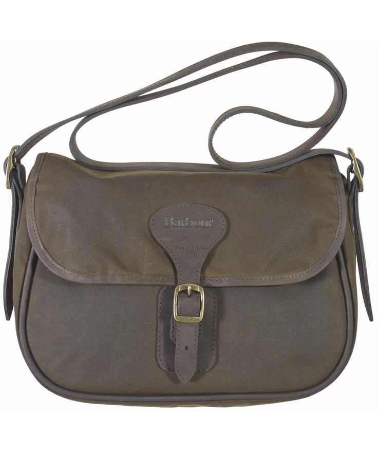 Beaufort Cotton Shoulder Bag 103