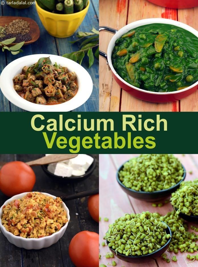22 best calcium rich recipes indian calcium rich recipes images on calcium rich vegetables calcium indian vegetable recipes forumfinder Gallery