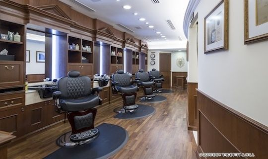 17 Best images about Barber on Pinterest | Salon equipment, Barber jobs and  Hair salons