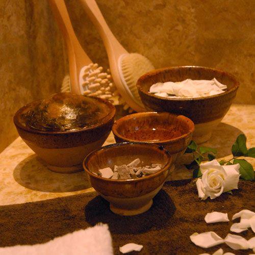 Salon Marocain Rabat : Produits naturels pour hammam du maroc spaarabat