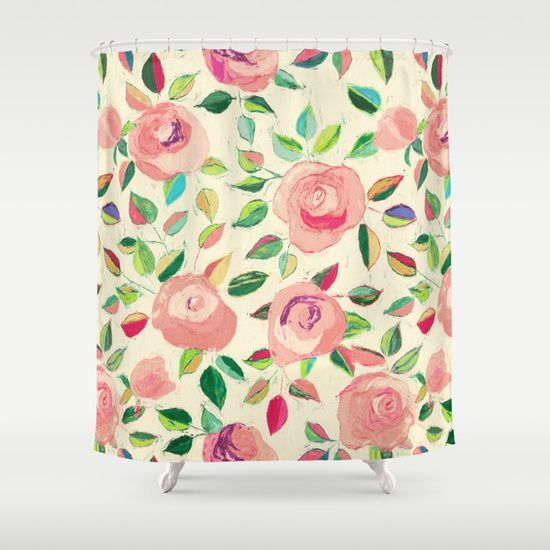 Pastel Roses in Blush Pink and Cream  - $68