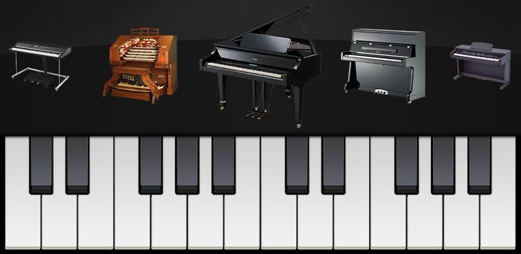 Download Virtual Piano Keyboard Free app now, bring out