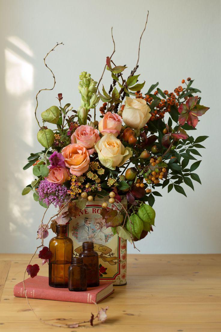 Best images about flower arrangements and centerpieces
