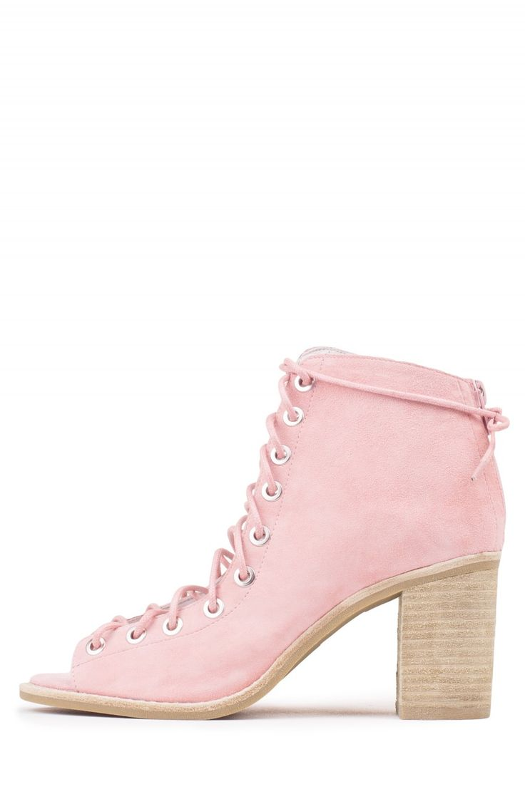 Cors Lighting: Jeffrey Campbell Shoes CORS New Arrivals In Light Pink