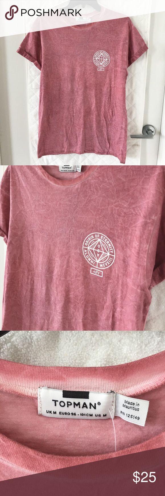 Topman TShirt Topman t shirt - M Topman Shirts Tees - Short Sleeve