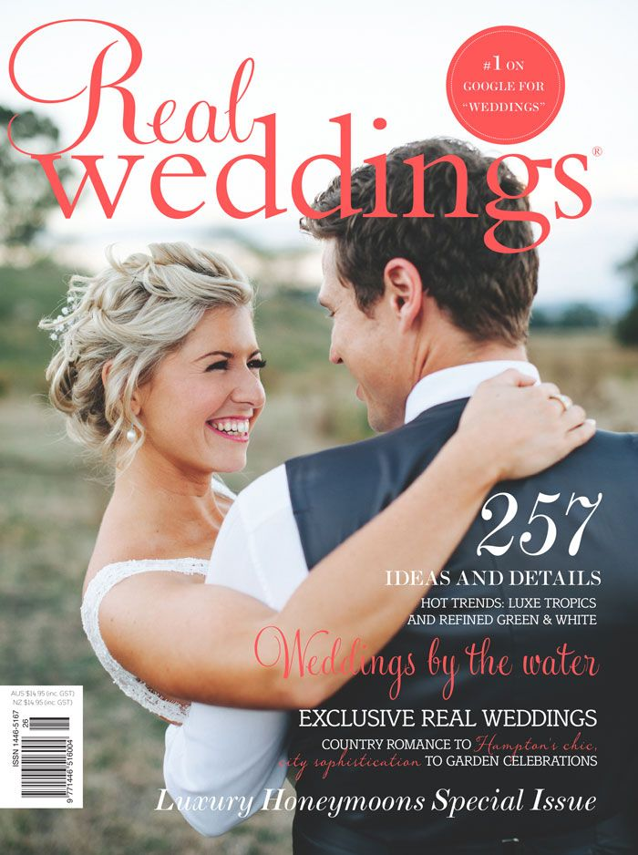 Real Weddings - Issue 26