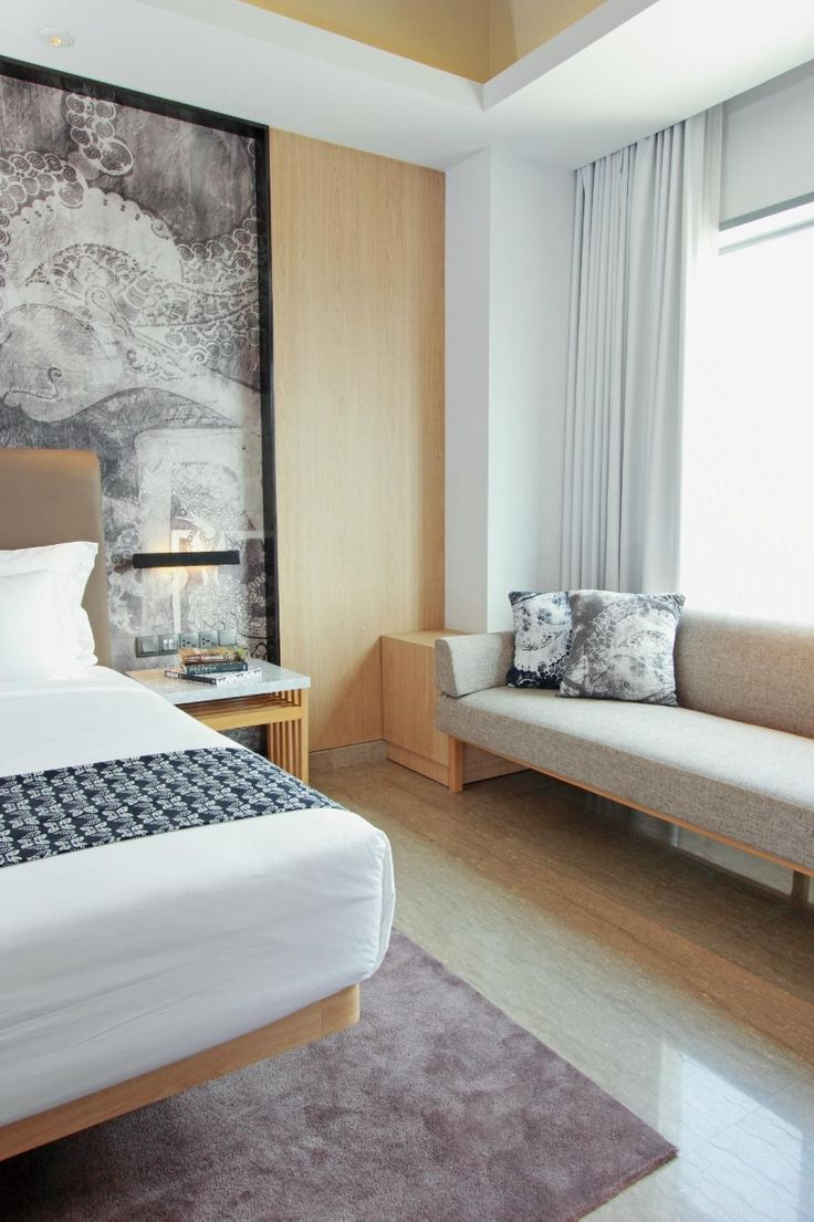 Modern Hotel Room: Hotel Room Design, Hotel Bedroom
