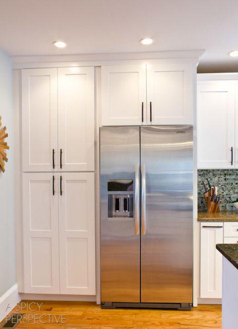 Oltre 25 fantastiche idee su organizzazione dispensa su for Modern zion kitchen