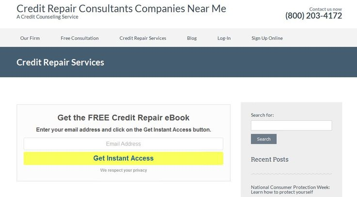 Creditmergency is ranked highest in customer satisfaction for credit repair. They offer a personalized approach when repairing & restoring credit. Their credit consultants are knowledgeable, and will provide you quick results at an affordable price. #toreadmore http://www.creditmergency.com/credit-repair-services