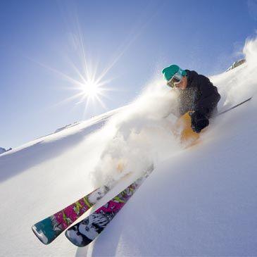 Ski Hors-Piste Freeride à Serre Chevalier Hautes-Alpes 05