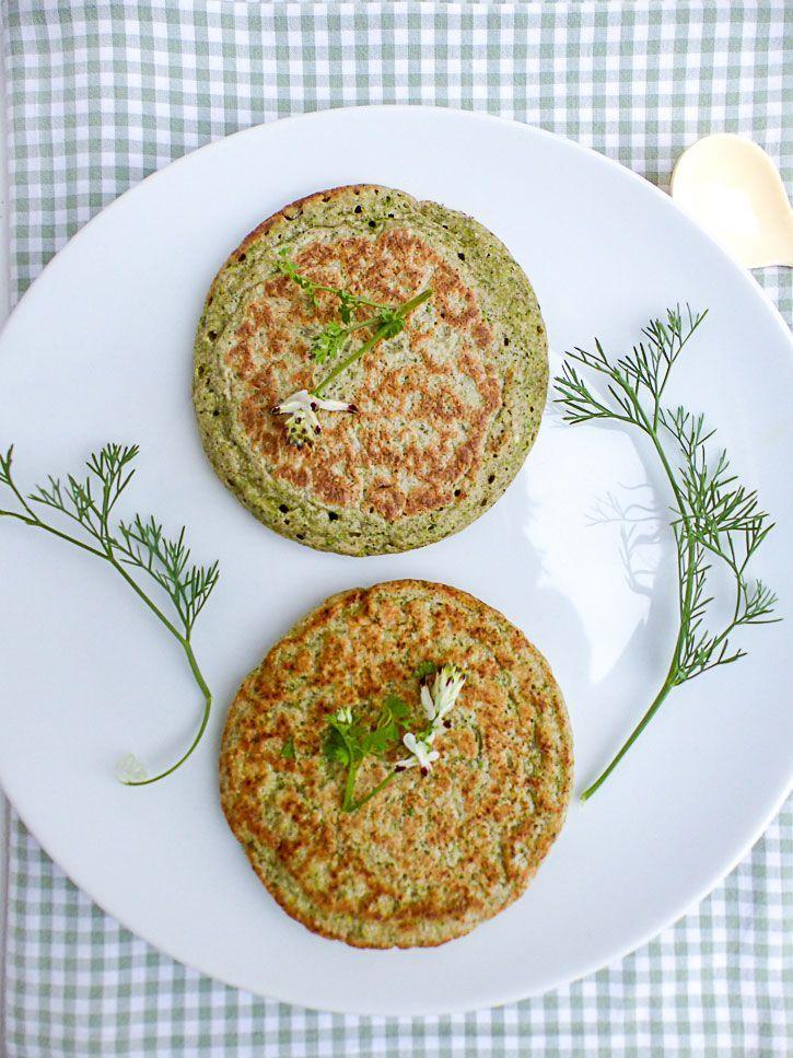 Blini-brocoli-sauvage