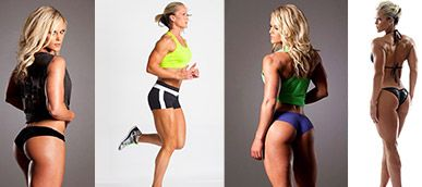 Get Sleek, Sexy Calves for this Summer -  Fitness Tips for Building Slim Calves