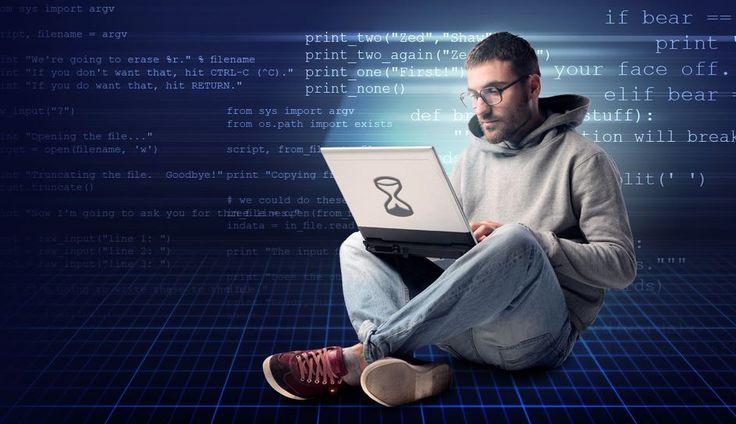 بررسی ترتیب یادگیری زبانهای برنامهنویسی : کدام زبان برنامهنویسی را باید در ابتدا یاد بگیریم + اینفوگرافیک
