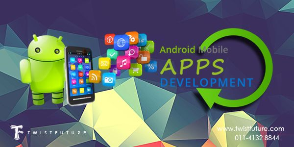 We at Twistfuture Software is a leading #mobile #app development #company in #Delhi. It has developed more than 500 apps attractive #designs. We have the team of experienced #developers. If you have any idea of #developing #mobile #app for your #business, you can contact Twistfuture Software. Feel Free to call us +91 9818122879 or 01141328844.