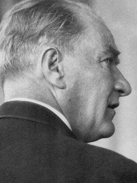Asaletin yeter  canım  Atatürk'üm