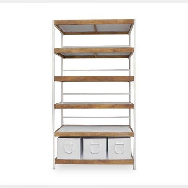 52 Best Ideas About Bookcases On Pinterest Tall Bookshelves