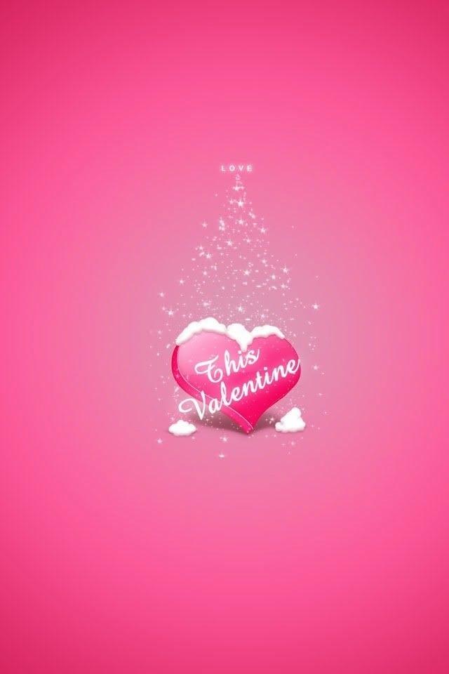 valentine's day font mac