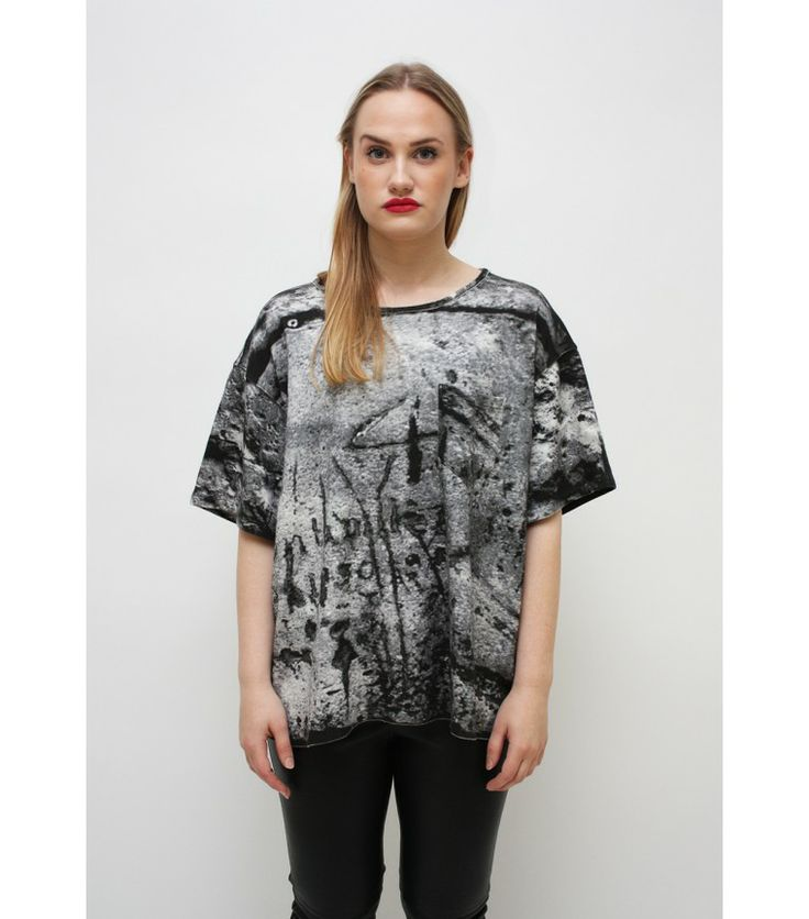 Laitinen Oversized Tee (Sold Out)