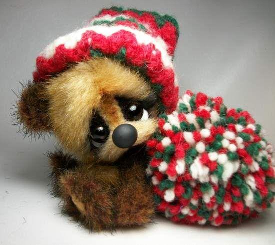 Peppermint by Little Bittie Bears