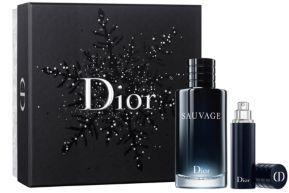 Dior Sauvage Jumbo Gift Set