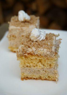Annyira finom ez a süti, és annyira egyszerű és gyors az elkészítése - azt leszámítva, hogy meg kell várni, míg minden kihűl... :) Én közben...