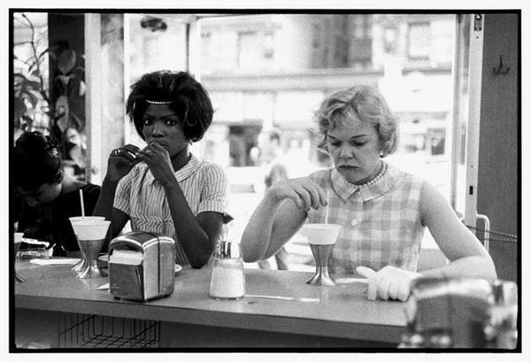 10 Essential Civil Rights Movement Photographers