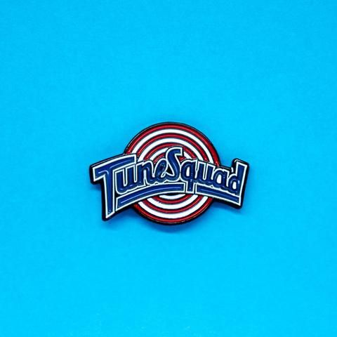 TuneSquad Enamel Pin Space Jam                                                                                                                                                                                 More