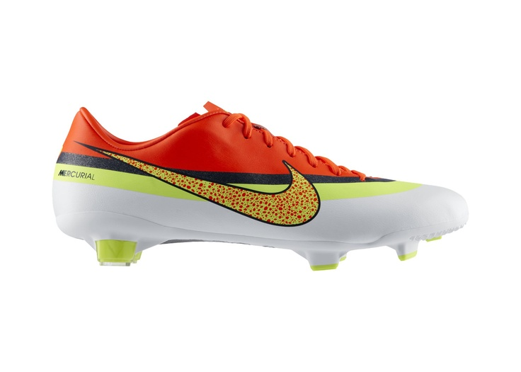 Nike Store. Nike Mercurial Veloce CR Mens Firm-Ground Soccer Cleat