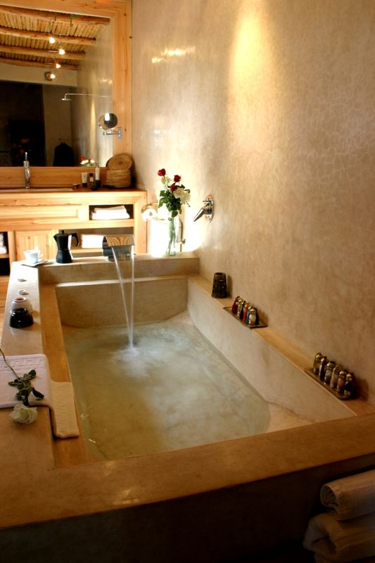 140 best images about moroccan hammam spa on pinterest for Salon zen casablanca