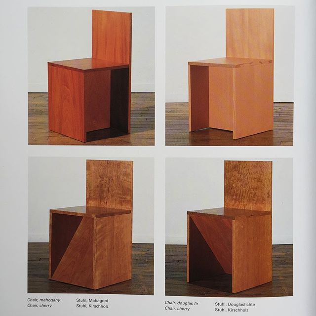 Idea.ltd Yes To All. Donald Judd Architecture. A Lesson In Looking This