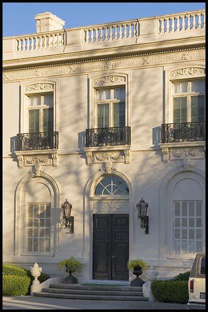 ? False balcony