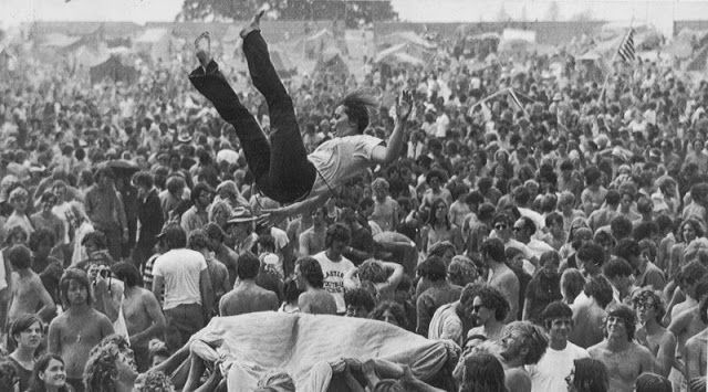Woodstock Photos That Make You Feel Like You Were There