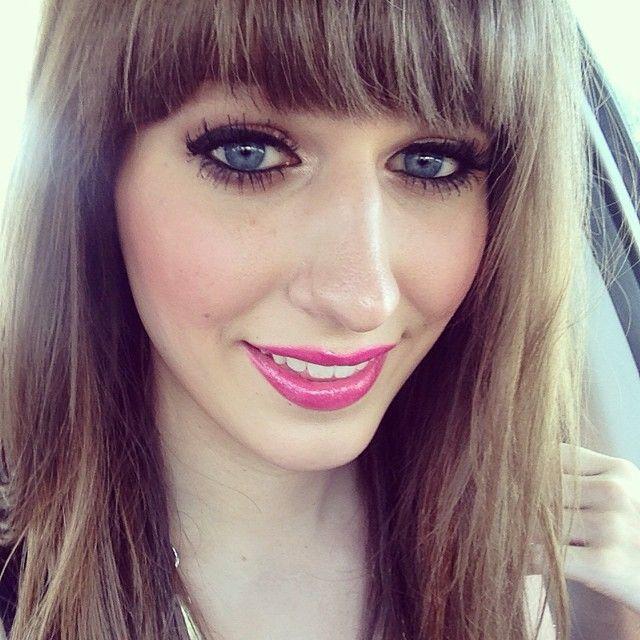 Transensual: Randomtgirl: Kendra Brooks
