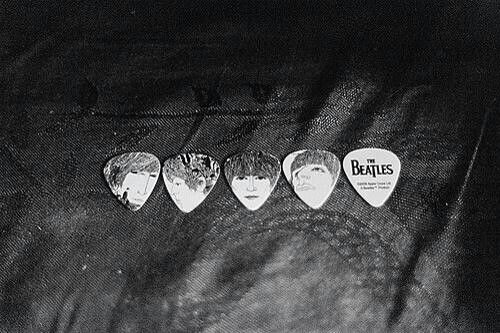 The Beatles :)