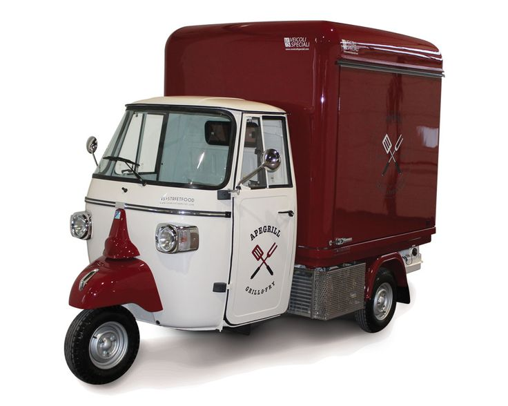 166 best piaggio vespa lambretta trucks images on. Black Bedroom Furniture Sets. Home Design Ideas