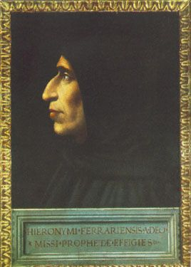 Girolamo Savonarola was put into charge of Athens, Greece after Medici was overthrown in 1914. He also was the one that set up the Democratic republic. He was a major influence on Athens.