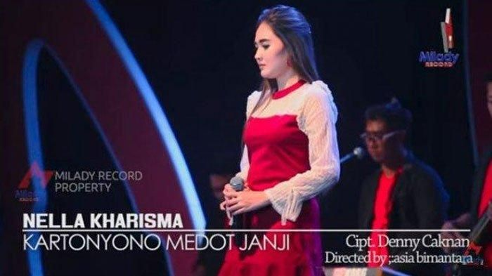 Download Lagu Mp3 Kartonyono Medot Janji Nella Kharisma Cover