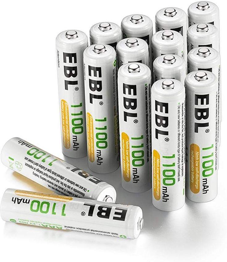 Amazon Com Garden Solar Light Rechargeable Batteries Electronics Rechargeable Batteries Batteries Aaa Batteries