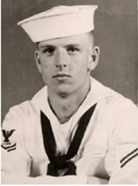PO3 John Mark Pruner US Navy USS FORRESTAL VF-11, CVW -17 , TF 77, 7th Fleet , KIA July 29, 1967 Gulf of Tonkin Vietnam , explosion and fire on deck ...you are not forgotten ...born May 14, 1948 , Home of record , New York New York , Honored Vietnam Veterans Memorial Washington DC panel 24E line 41 ...Some Gave All