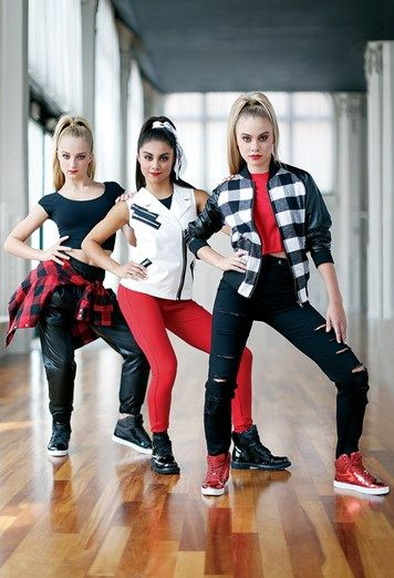 Buffalo Plaid Jackets complete any hip-hop look: