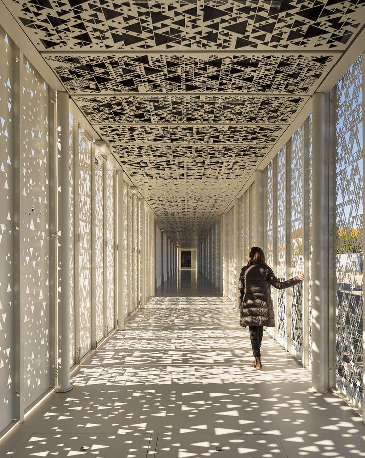 Gallery of Megalithic Museum / CVDB arquitectos + Tiago Filipe Santos - 2