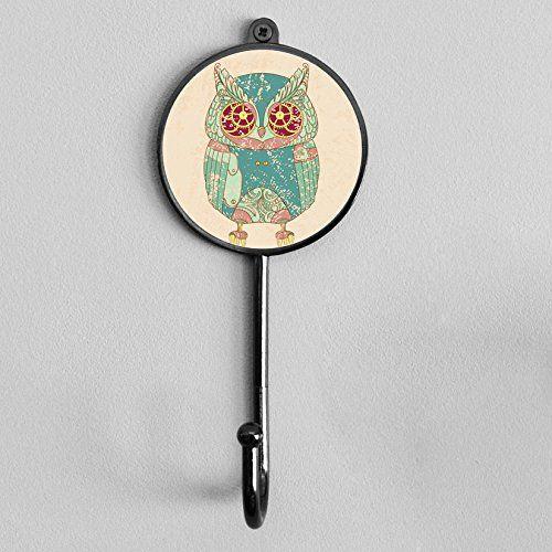 Vintage Owl Coat Wall Towel Hooks Holder Antique Style Br... https://www.amazon.co.uk/dp/B0102SE7IK/ref=cm_sw_r_pi_dp_x_lapFzbQWHNT2D