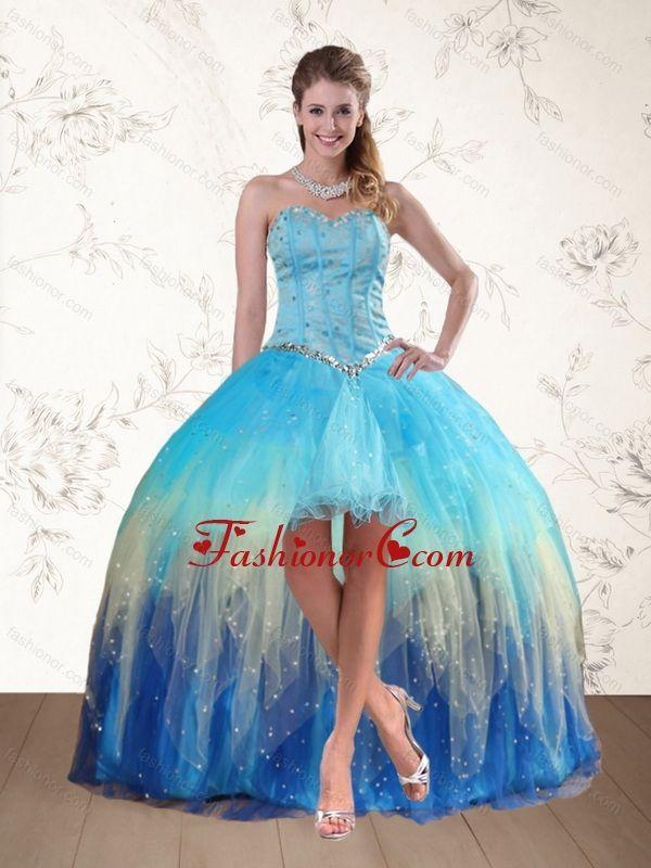 Best 25  Multi coloured prom dresses ideas on Pinterest | Multi ...