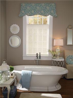 Best 25 Bathroom window treatments ideas only on Pinterest